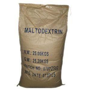 Maltodextrin Powder/Maltodextrin/Dextrose Maltodextrin