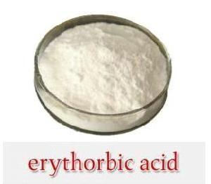 Powder Erythorbic Acid FCC4