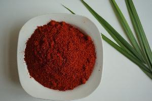 F8021 Paprika powder