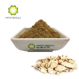 Astragalus Extract-Astragaloside,Polysaccharides