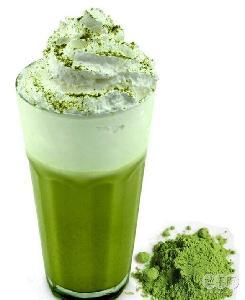 MATCHA/GREEN TEA POWDER for beverage