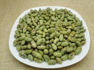 Roasted Green Soybean