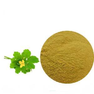 100% celandine extract/ Chelidonine 90%