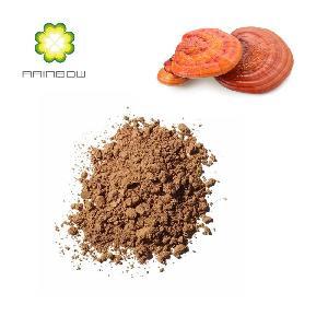 Ganoderma lucidum Extract Polysaccharide powder Reishi mushroom Extract Ling Zhi Extract