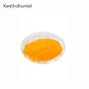 Xanthohumol