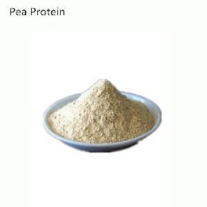 80% Organic Pea Protein Powder