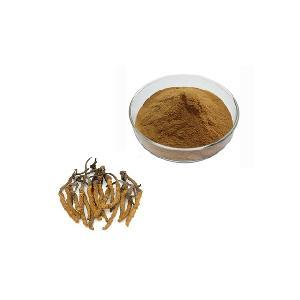 high qaulity dried Cordyceps extract powder