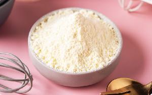 vegetable fat powder