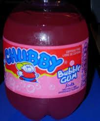 Chubby Kids Soft Drink