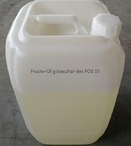 Fructo-Oligosaccharides FOS 55% liquid