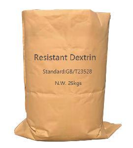 Resistant Dextrin in bulk Facory price
