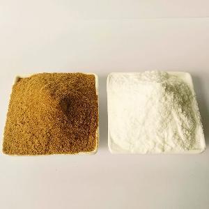 Fermented vinegar powder