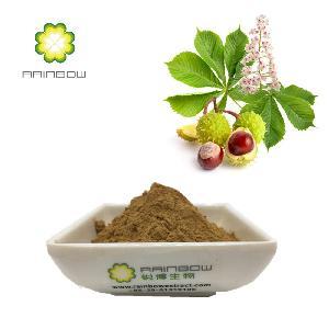 Horse Chestnut Extract 20% Aescin (25kg Drum) by Xi''an Rainbow