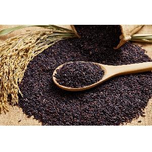 Thai Black Rice