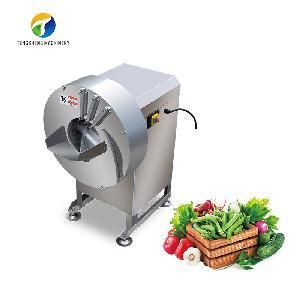 Multifunctional ginger shredder cutting machine (TS-Q100)