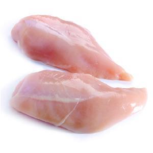 Halal Certified Frozen Chicken Breast Boneless Skinless Frozen Chicken Breast