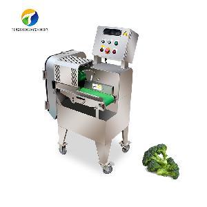 Large vegetable slicer celery slicing machine TS-Q115A