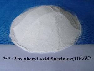 d-alpha-Tocopheryl Acid Succinate