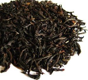High Oxygen Content Organic Black Tea