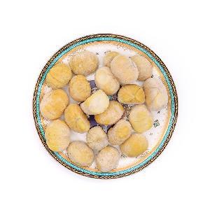 IQF Frozen Chestnut
