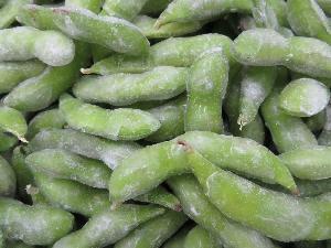 frozen Glazing Soy Bean