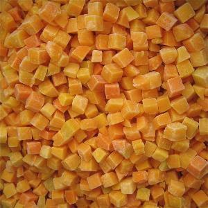 Frozen Pumpkin