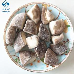 IQF Frozen Shiitake Mushrooms