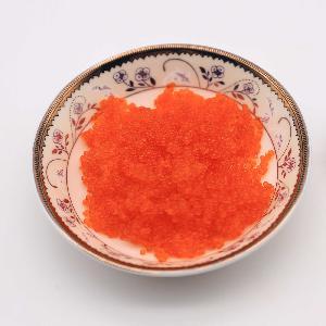 IQF Frozen Orange Masago
