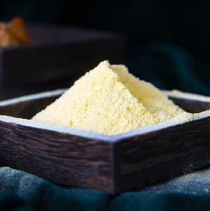 quality extruded corn flour
