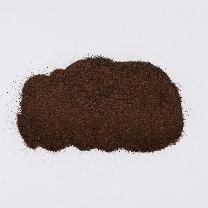 Natural textured malt flour