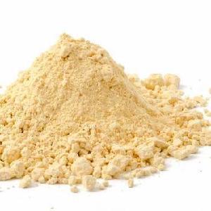 100% Organic Soy Flour
