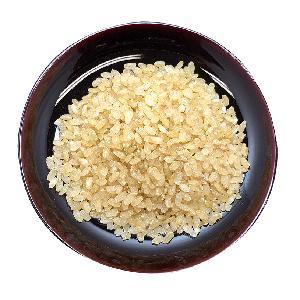 grain parboiled brown rice