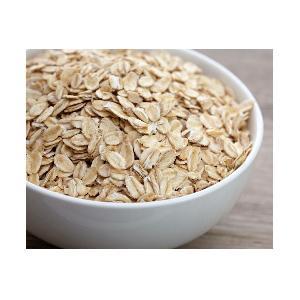 Organic Bulk Oats Grain