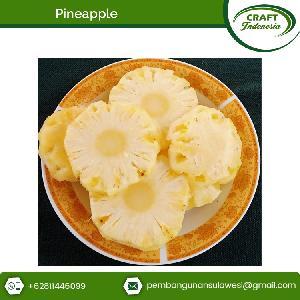 Quality Dried Pineapple Slice