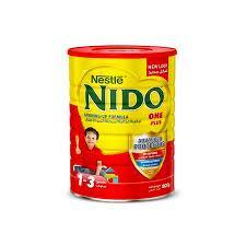 NESTLE NIDO RED CAP BABY MILK POWDER