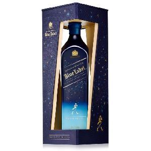 Original Whisky drink alcoholic beverages / Red Label, Blue Label, Black Label