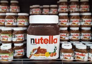 SNICKER CHOCOLATE BAR, TWIX, BOUNTY, MARS, NUTELLA, M&M,PRINGLES, KITK