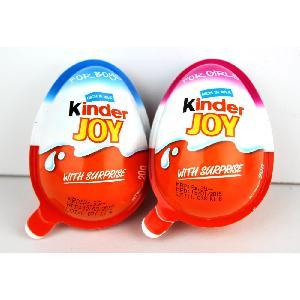 FERRERO KINDER JOY BOYS / GIRLS FOR SALE