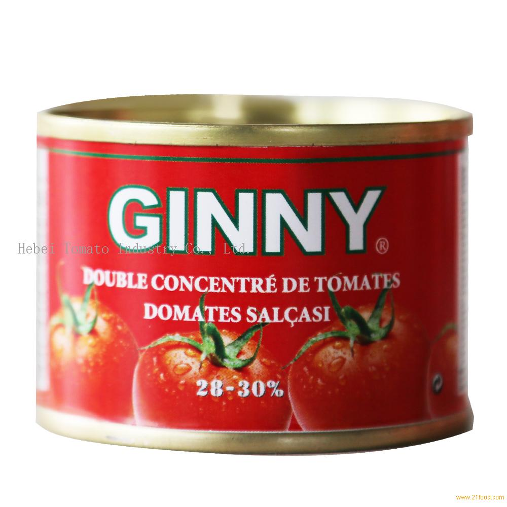70g easy open/hard open canned tomatoes