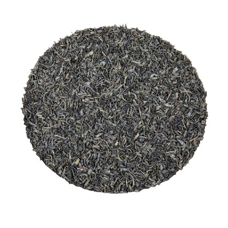 Eu standard china chunmee green tea