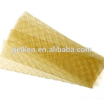 Gelatin Sheet / Leaf Gelatin for Bakery