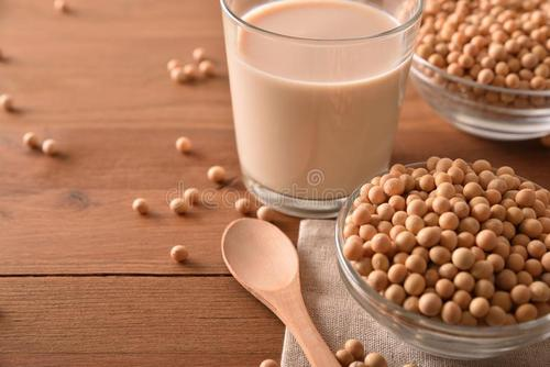 SOY PROTEIN ISOLATE FOR SOYA MILK
