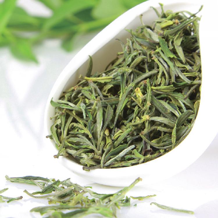 Хуаншаньмаофэн Зеленый Чай