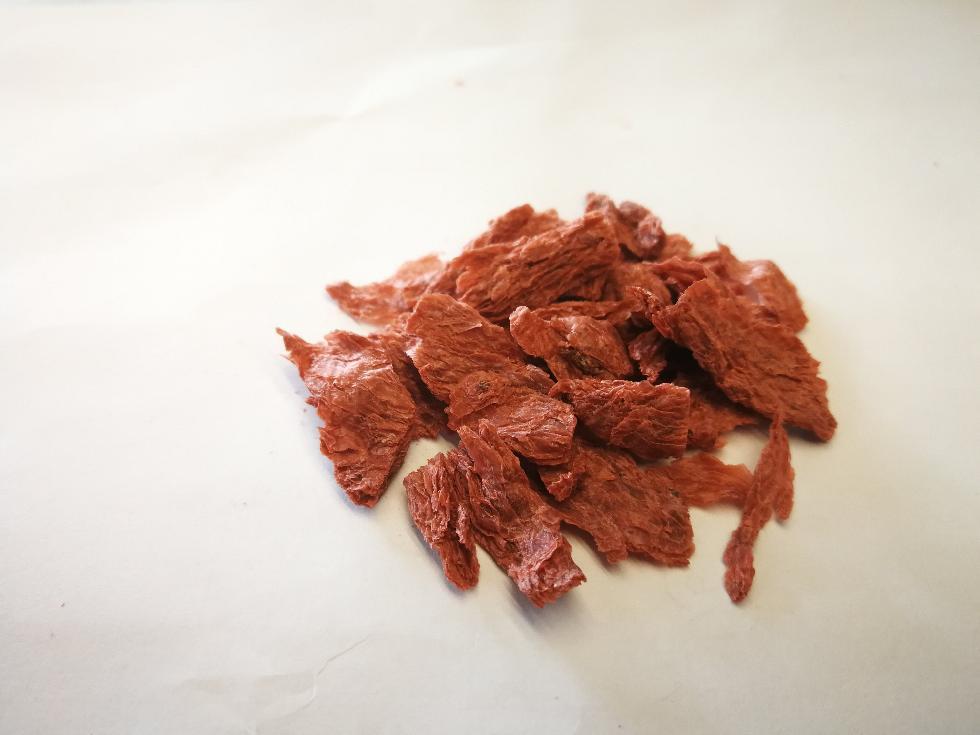 Soya fiber protein, TVP, Texture protein, Soya protein, vegetarian protein, BC-660CRT