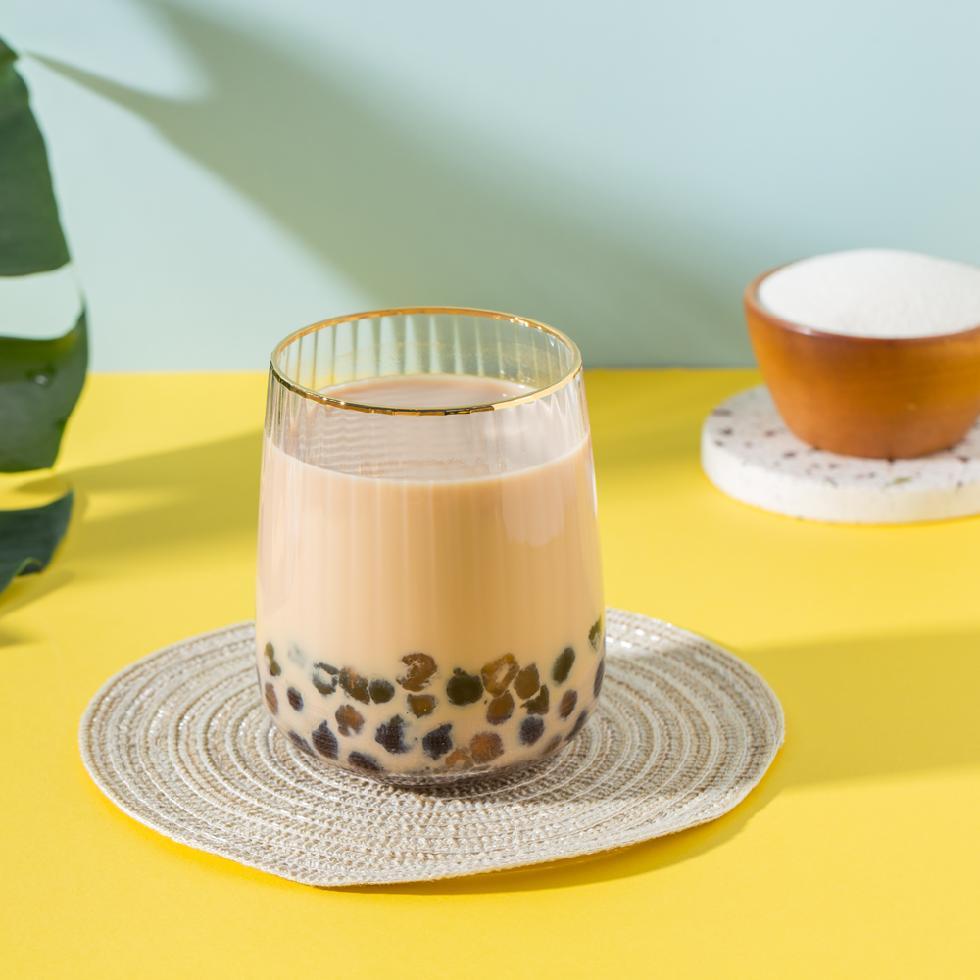 Non Dairy Creamer for Milk Tea Bubble Tea Factory Supply 25KG