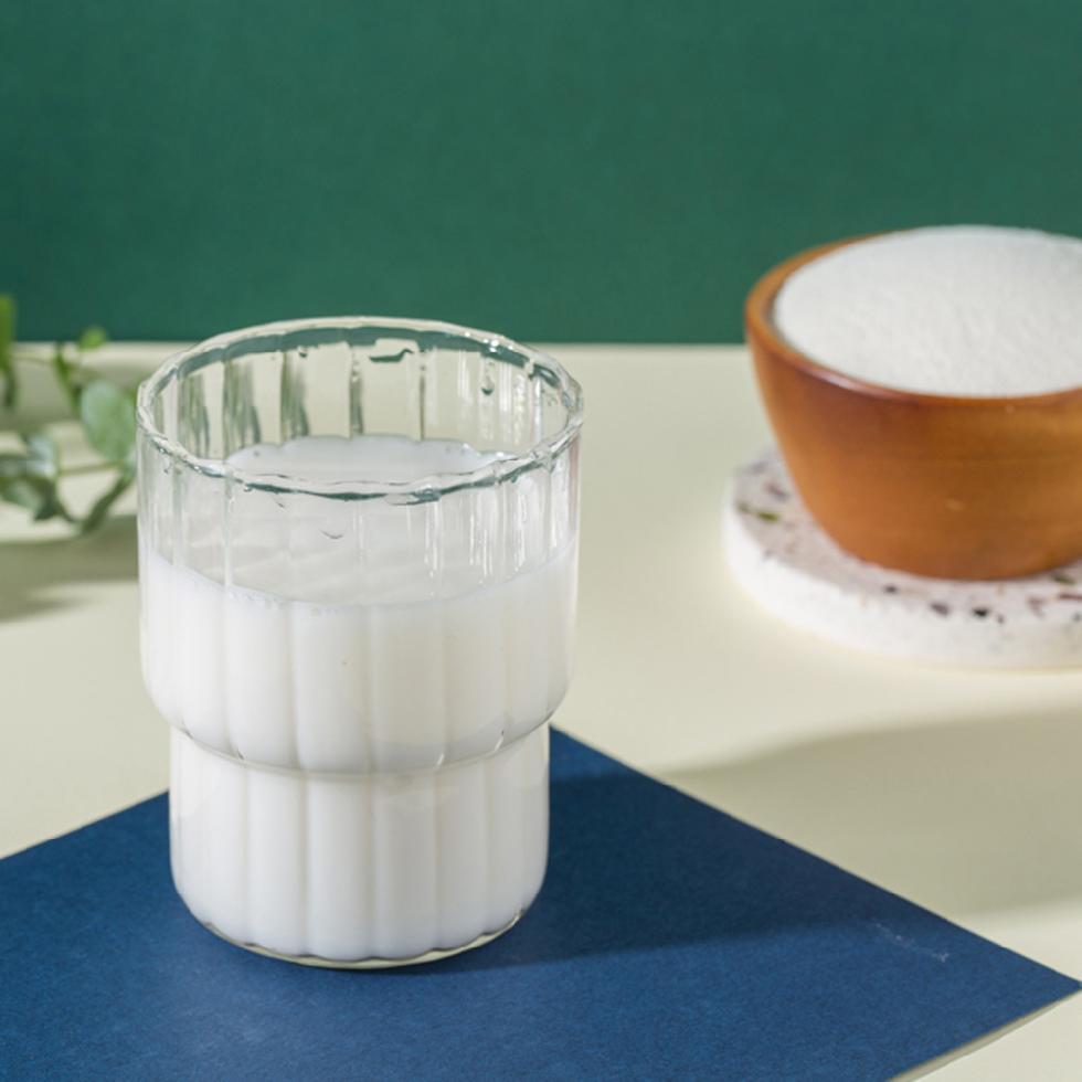 Non Dairy Creamer Milk Replacer