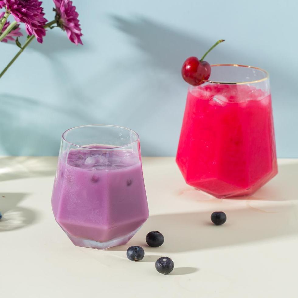 Anti-acid Non Dairy Creamer for Juice