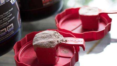 SOY PROTEIN ISOLATE FOR POWDER BEVERAGE