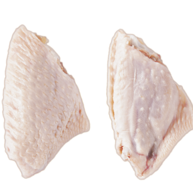 Quality Whole Frozen Halal Chicken Wings Halal Grade One Chicken For Sale