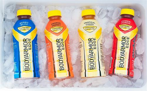 Coca-Cola announces plans to buy controlling stake in Bodyarmor